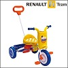 [fb136]RENAULT F1 TEAM TRICYCLE【ルノーF1】三輪車